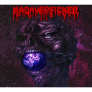 Review: Kadaverficker - Exploitation Nekronation