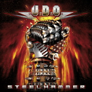 Review: U.D.O. - Steelhammer