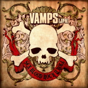 Review: Vamps - Sex Blood Rock N' Roll