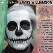 Review: James Williamson - Re-Licked