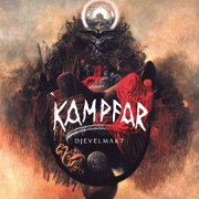 Review: Kampfar - Djevelmakt