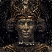 Review: Maat - As We Create The Hope From Above