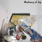 Review: Machinery Of Joy - On The Verge Of Sleep