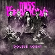Miss Behaviour: Double Agent
