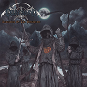 Review: Obsessör - Assassins of the Pentagram