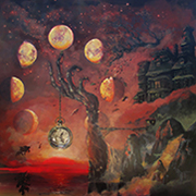 Review: Occultation - Silence in the Ancestral House