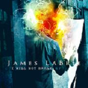 Review: James LaBrie - I Will Not Break EP