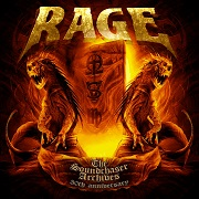Review: Rage - The Soundchaser Archives