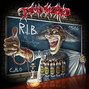 Review: Tankard - R. I. B.