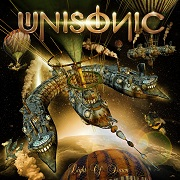 Review: Unisonic - Light Of Dawn