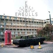 Review: Eagulls - Eagulls