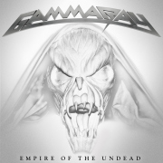 Review: Gamma Ray - Empire Of The Undead