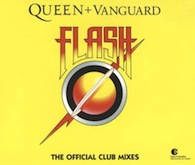 Review: Queen + Vanguard - The Official Club Mixes