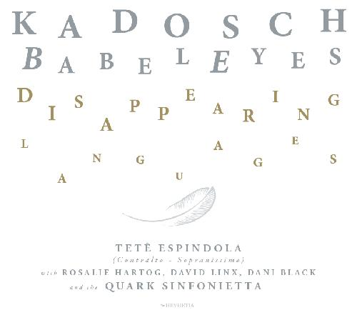 BabelEyes: Disappearing Languages