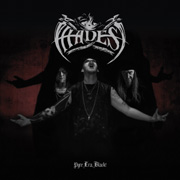Review: Hades Almighty - Pyre Era, Black!