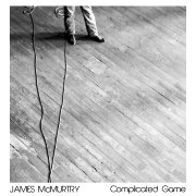 Review: James McMurtry - Complicated Game