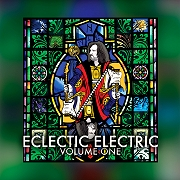 Niall Mathewson: Eclectic Electric Vol. I