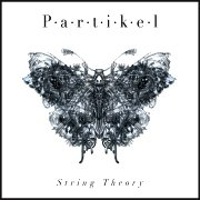 Partikel: String Theory