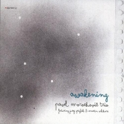 Pavel Morochovic Trio: Awakening