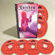 Review: Rainbow - A Light In The Black - 1975-1984
