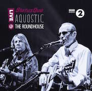 Status Quo: Aquostic - Live At The Roundhouse 2CD/DVD/BluRay