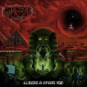 Review: Sacral Rage - Illusions In Infinite Void
