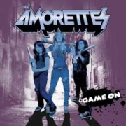 The Amorettes: GameOn