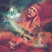 Review: Uli Jon Roth - Scorpions Revisited