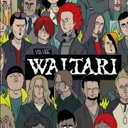 Review: Waltari - You Are Waltari