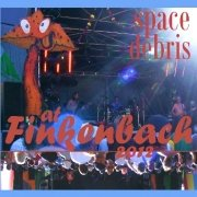 Space Debris: at Finkenbach