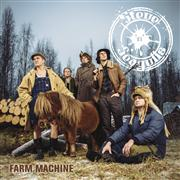 Steve'n'Seagulls: Farm Machine