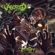 Review: Aborted - Retrogore