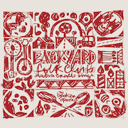 Review: Backyard Folk Club - EP - The Broken Spoon