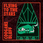 Coogans Bluff: Flying To The Stars