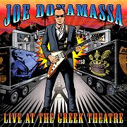 Joe Bonamassa: Live At The Greek Theatre (CD-Version)