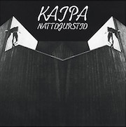 Review: Kaipa - Nattdjurstid (1982) Remaster