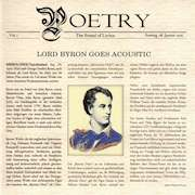 Poetry: Lord Byron Goes Acoustic