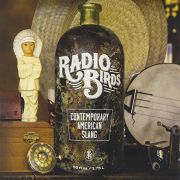 Review: Radio Birds - Contemporary American Slang