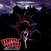 Review: Vampyromorpha - Fiendish Tales Of Doom