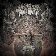 Review: Walking Dead On Broadway - Slaves