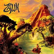 Review: Zaum - Eidolon