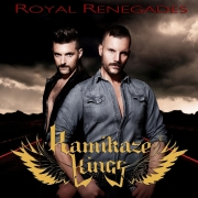 Review: Kamikaze Kings - Royal Renegades