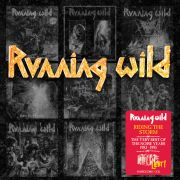 Running Wild: Riding The Storm - The Very Best Of The Noise Years 1983-1995
