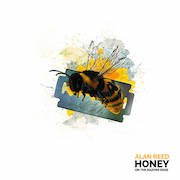 Alan Reed: Honey On The Razors Edge