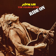 Alvin Lee & Ten Years Later: Ride On – 1979 (Remastered 180g Vinyl)