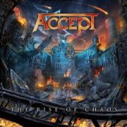 Review: Accept - The Rise Of Chaos