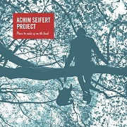 Review: Achim Seifert Project - Plans To Wake Up On The Beach