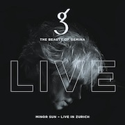 Beauty Of Gemina: Minor Sun Live In Zurich