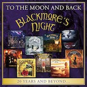 Blackmore's Night: To The Moon And Back – 20 Years And Beyond...