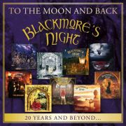 Blackmore's Night: To The Moon And Back - 20 Years And Beyond …
